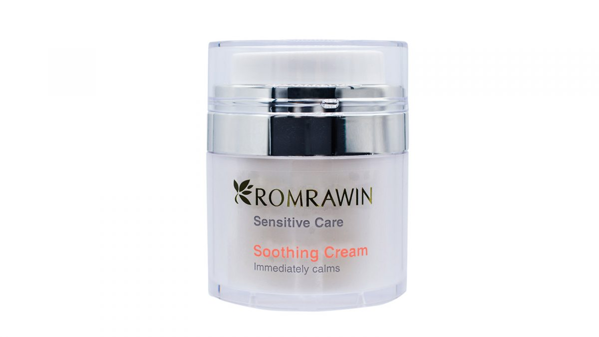 Soothing Cream by ROMRAWIN